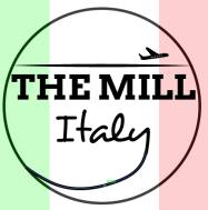 logo the mill